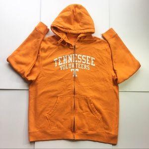 Other - Tennessee Volunteers Full Zip Sweatshirt (2XL)